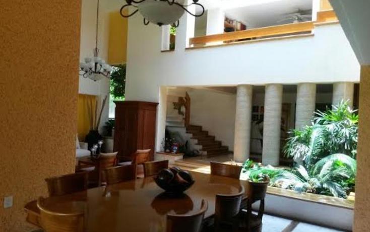 Foto de casa en venta en  23, rinconada vista hermosa, cuernavaca, morelos, 1684714 No. 04