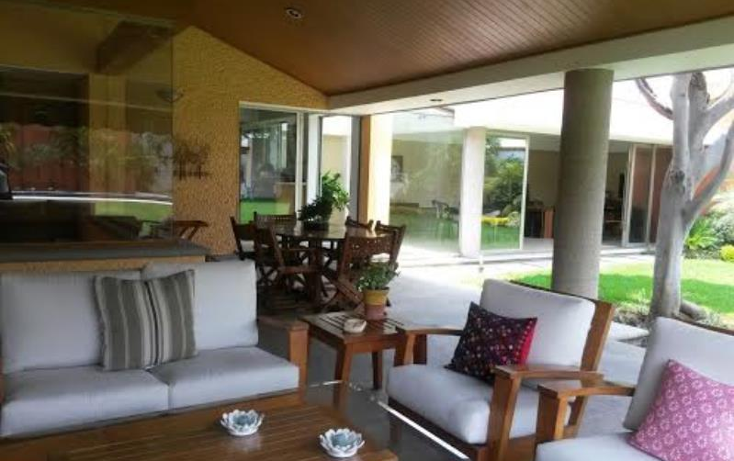 Foto de casa en venta en  23, rinconada vista hermosa, cuernavaca, morelos, 1684714 No. 11