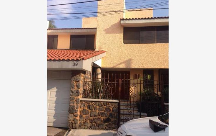 Foto de casa en venta en  23, rinconada vista hermosa, cuernavaca, morelos, 1684714 No. 15