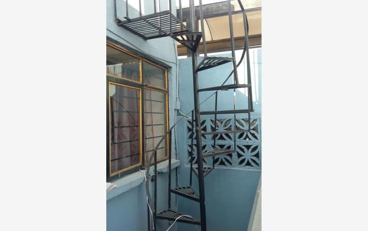 Foto de casa en venta en  23, san antonio, azcapotzalco, distrito federal, 1646812 No. 03