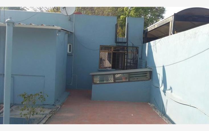 Foto de casa en venta en  23, san antonio, azcapotzalco, distrito federal, 1646812 No. 04