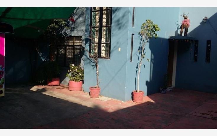 Foto de casa en venta en  23, san antonio, azcapotzalco, distrito federal, 1646812 No. 05
