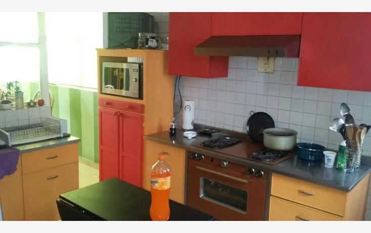 Foto de casa en venta en  23, san antonio, azcapotzalco, distrito federal, 1646812 No. 08