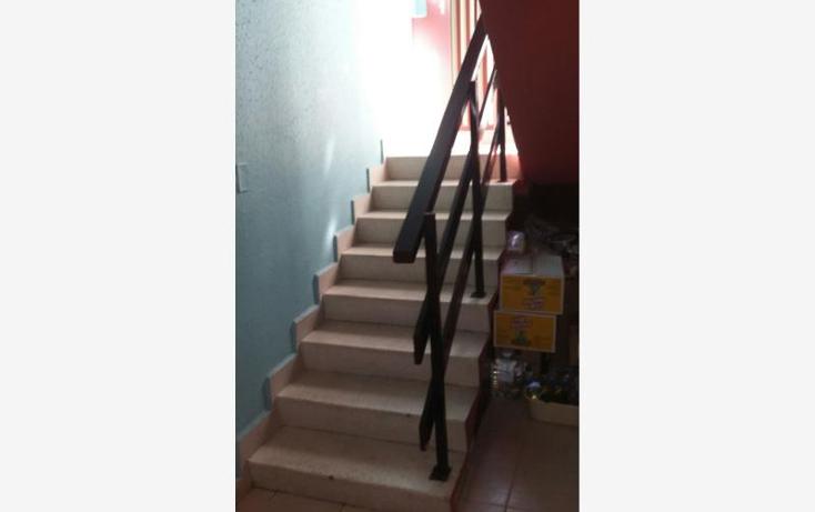 Foto de casa en venta en  23, san antonio, azcapotzalco, distrito federal, 1646812 No. 09