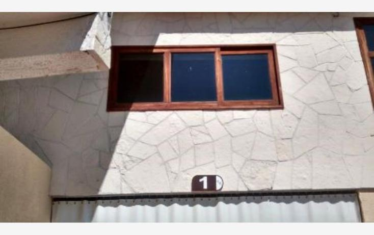 Foto de edificio en venta en  23, san juan de las huertas, zinacantepec, méxico, 1667910 No. 01