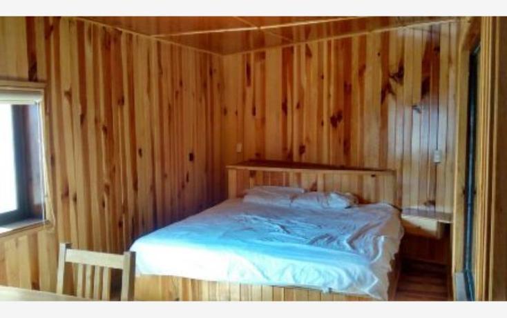 Foto de edificio en venta en  23, san juan de las huertas, zinacantepec, méxico, 1667910 No. 04
