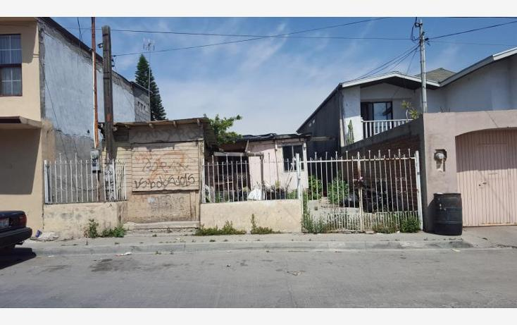Foto de casa en venta en  23, sanchez taboada produtsa, tijuana, baja california, 2007714 No. 01
