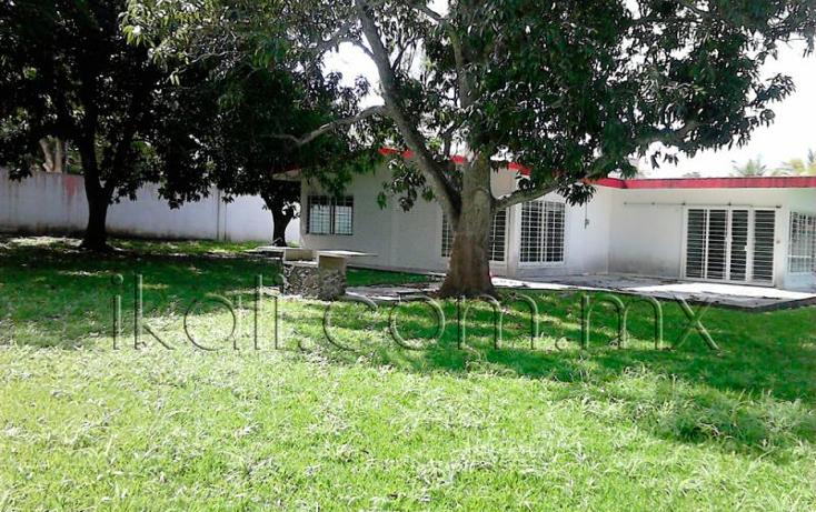 Foto de casa en renta en  23, santa cecilia, papantla, veracruz de ignacio de la llave, 1543474 No. 03