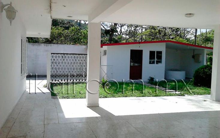 Foto de casa en renta en  23, santa cecilia, papantla, veracruz de ignacio de la llave, 1543474 No. 08