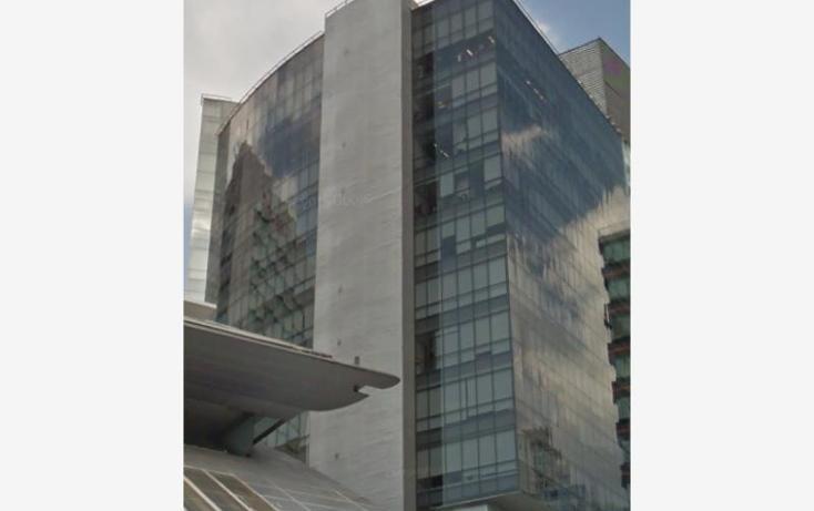 Foto de oficina en renta en  23, santa fe, álvaro obregón, distrito federal, 1544610 No. 03