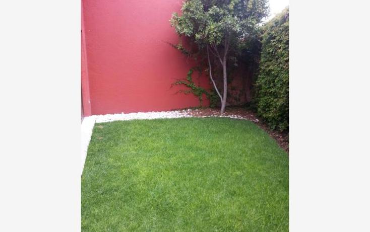 Foto de casa en renta en 23 sur 2311, residencial la encomienda de la noria, puebla, puebla, 1029247 No. 05