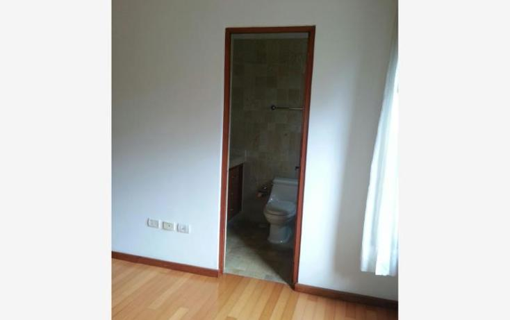 Foto de casa en renta en 23 sur 2311, residencial la encomienda de la noria, puebla, puebla, 1029247 No. 19