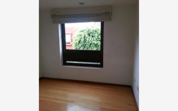 Foto de casa en renta en 23 sur 2311, residencial la encomienda de la noria, puebla, puebla, 1029247 No. 21