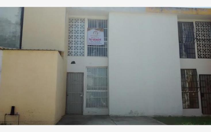 Foto de casa en venta en la palma 23, tuncingo, acapulco de juárez, guerrero, 1614868 No. 01