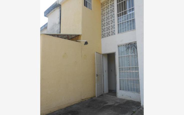 Foto de casa en venta en la palma 23, tuncingo, acapulco de juárez, guerrero, 1614868 No. 02