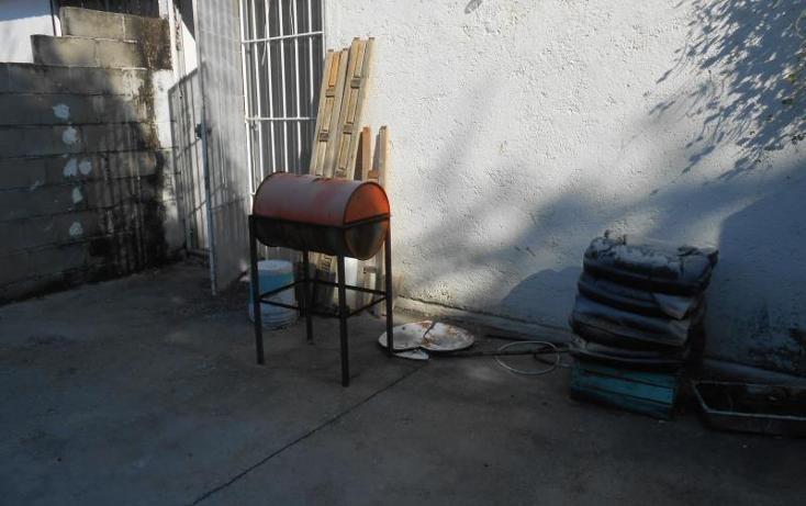 Foto de casa en venta en la palma 23, tuncingo, acapulco de juárez, guerrero, 1614868 No. 03