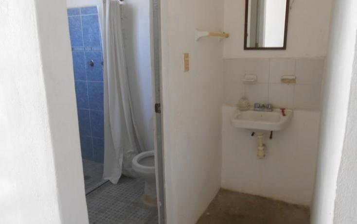 Foto de casa en venta en  23, tuncingo, acapulco de juárez, guerrero, 1614868 No. 05
