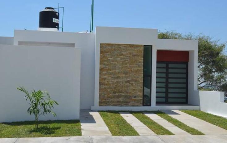 Foto de casa en venta en  23, valle alto, manzanillo, colima, 1897134 No. 13
