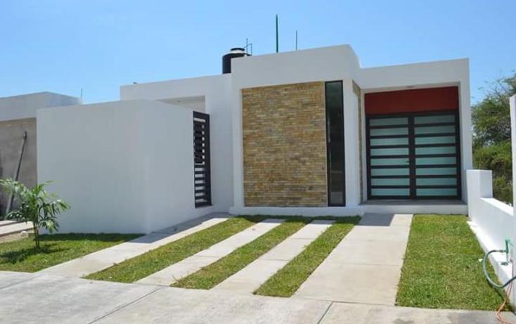 Foto de casa en venta en  23, valle alto, manzanillo, colima, 1897134 No. 14