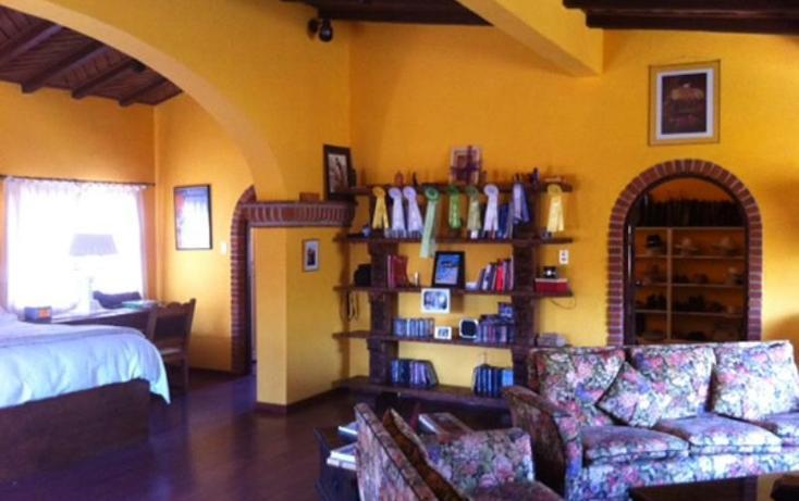 Foto de rancho en venta en  23, villa de los frailes, san miguel de allende, guanajuato, 712979 No. 02