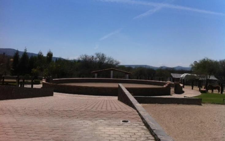 Foto de rancho en venta en  23, villa de los frailes, san miguel de allende, guanajuato, 712979 No. 04
