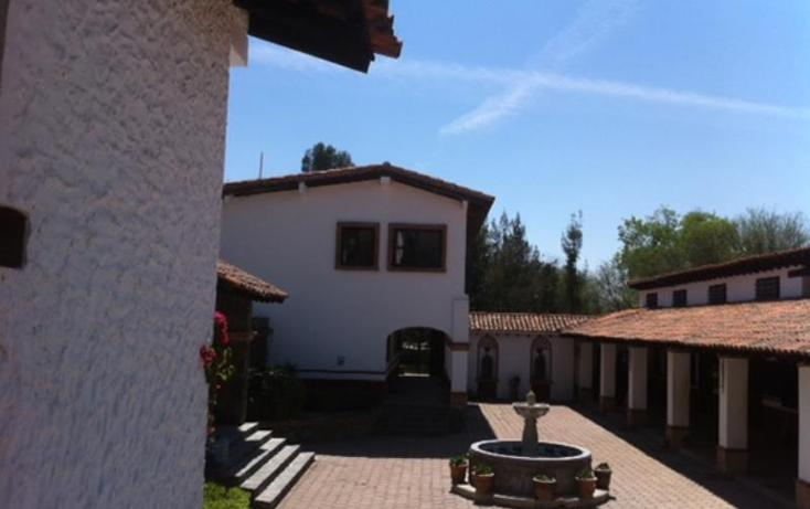 Foto de rancho en venta en  23, villa de los frailes, san miguel de allende, guanajuato, 712979 No. 05