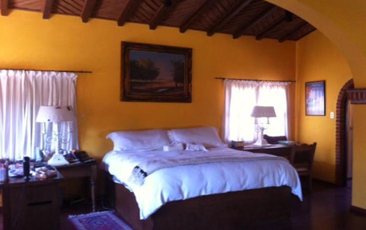Foto de rancho en venta en  23, villa de los frailes, san miguel de allende, guanajuato, 712979 No. 06