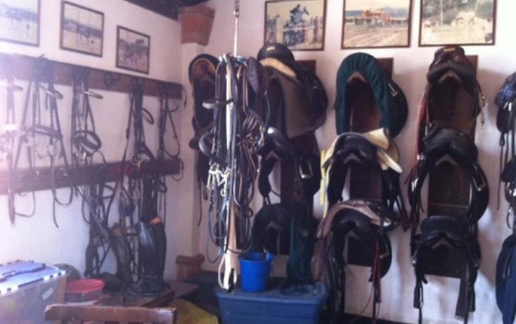 Foto de rancho en venta en  23, villa de los frailes, san miguel de allende, guanajuato, 712979 No. 09