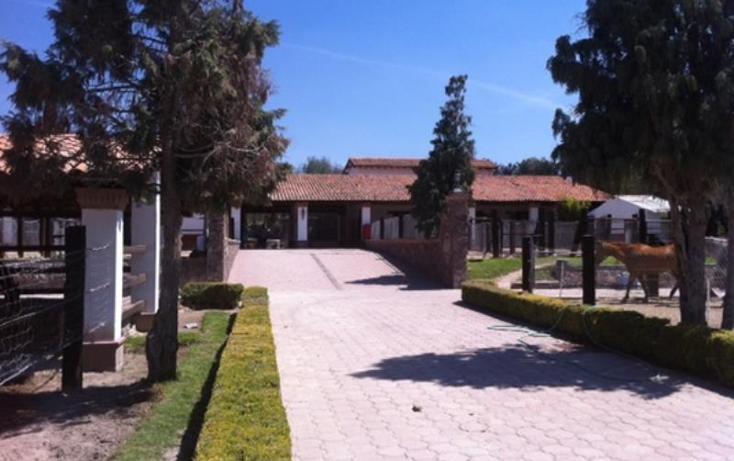 Foto de rancho en venta en  23, villa de los frailes, san miguel de allende, guanajuato, 712979 No. 10