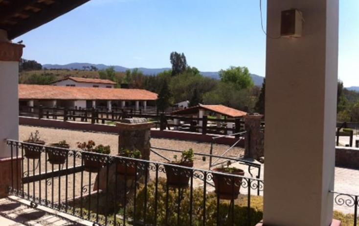 Foto de rancho en venta en  23, villa de los frailes, san miguel de allende, guanajuato, 712979 No. 11