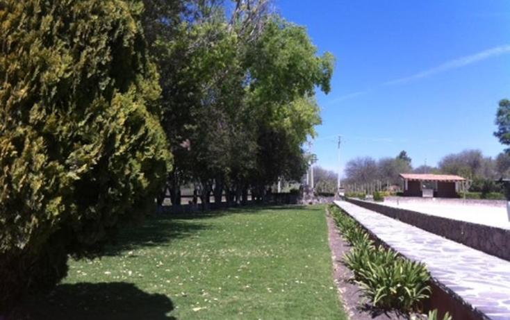Foto de rancho en venta en  23, villa de los frailes, san miguel de allende, guanajuato, 712979 No. 12