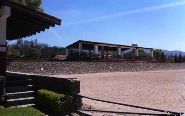 Foto de rancho en venta en  23, villa de los frailes, san miguel de allende, guanajuato, 712979 No. 13