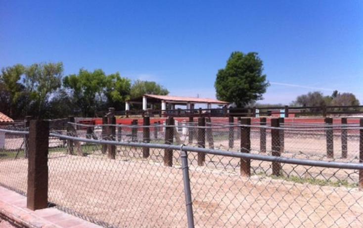 Foto de rancho en venta en  23, villa de los frailes, san miguel de allende, guanajuato, 712979 No. 15