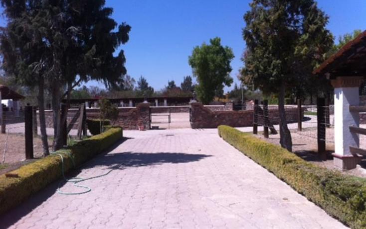 Foto de rancho en venta en  23, villa de los frailes, san miguel de allende, guanajuato, 712979 No. 18