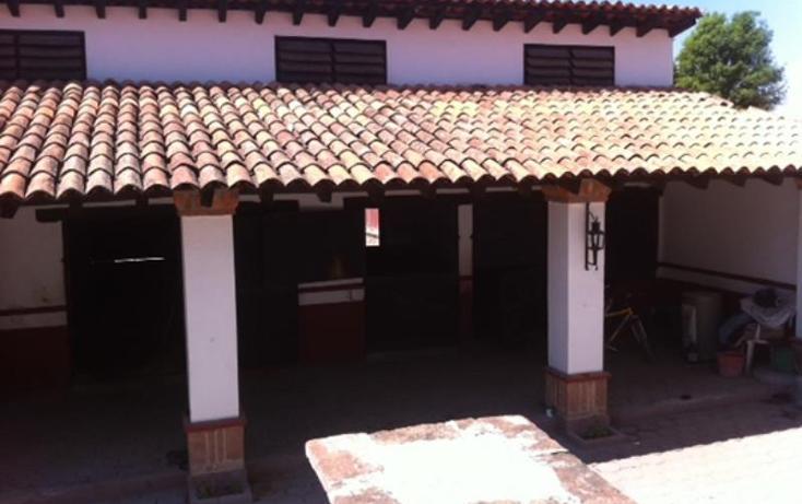 Foto de rancho en venta en  23, villa de los frailes, san miguel de allende, guanajuato, 712979 No. 19