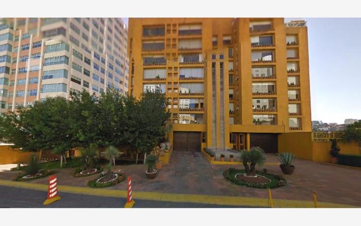 Foto de departamento en renta en  23, villa florence, huixquilucan, m?xico, 891661 No. 01