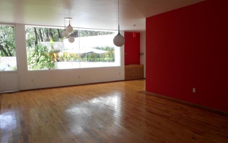 Foto de departamento en renta en  23, villa florence, huixquilucan, m?xico, 891661 No. 02