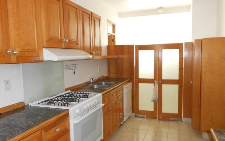 Foto de departamento en renta en  23, villa florence, huixquilucan, m?xico, 891661 No. 03