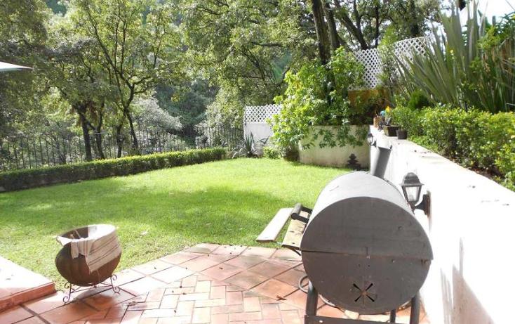 Foto de departamento en renta en  23, villa florence, huixquilucan, m?xico, 891661 No. 05