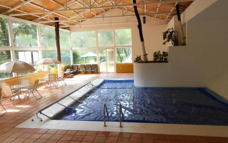 Foto de departamento en renta en  23, villa florence, huixquilucan, m?xico, 891661 No. 06