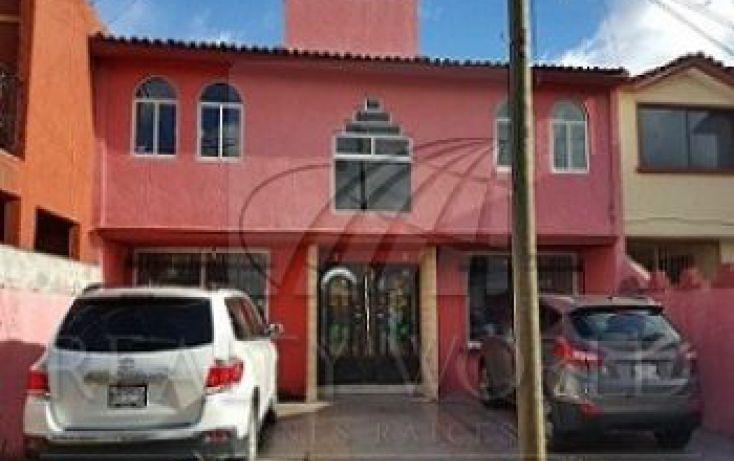 Foto de casa en venta en 23, villas kent sección el nevado, metepec, estado de méxico, 1733211 no 01