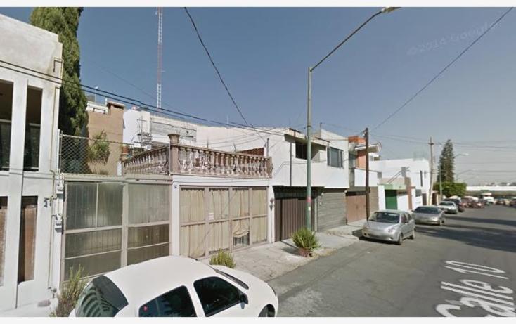 Foto de casa en venta en  23, vista hermosa, puebla, puebla, 967545 No. 02