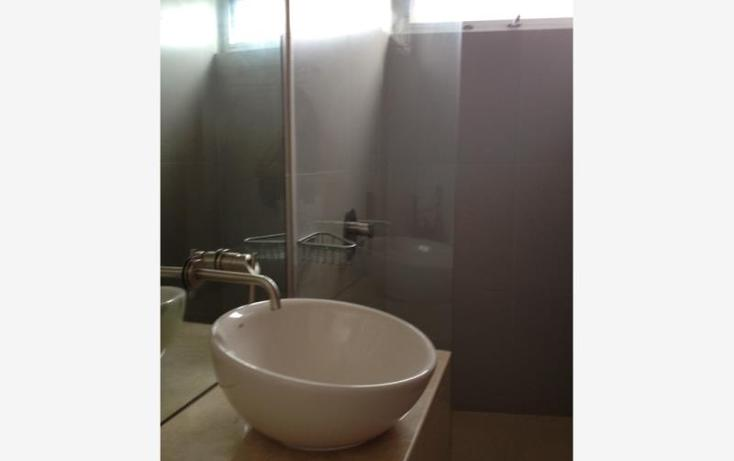 Foto de departamento en venta en  23, zona hotelera, benito juárez, quintana roo, 1305591 No. 07