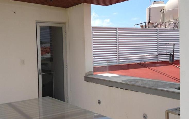 Foto de departamento en venta en  23, zona hotelera, benito juárez, quintana roo, 1305591 No. 09