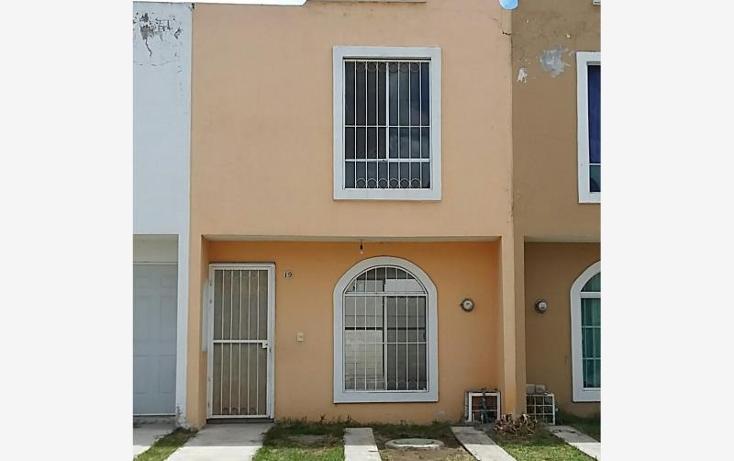 Foto de casa en venta en  230, real de santa anita, san pedro tlaquepaque, jalisco, 2009068 No. 01