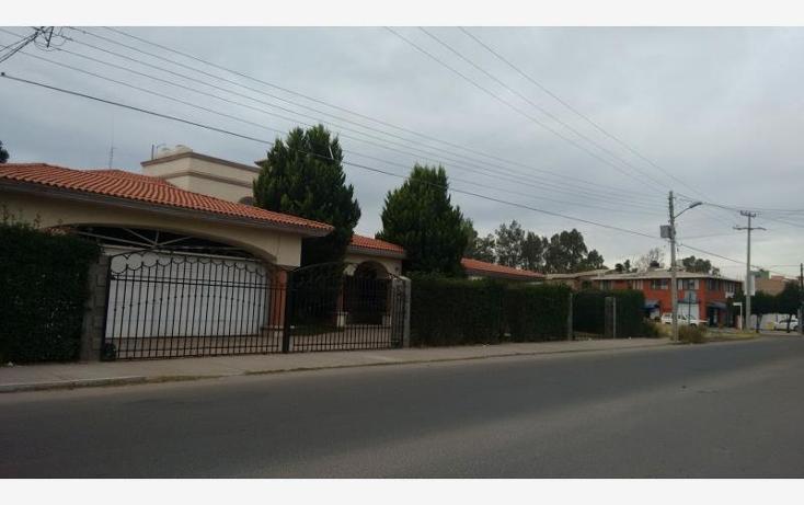 Foto de casa en renta en  230, real del mezquital, durango, durango, 1591844 No. 01