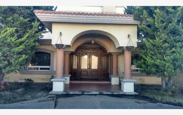 Foto de casa en renta en  230, real del mezquital, durango, durango, 1591844 No. 06