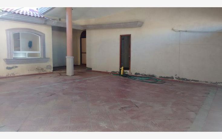 Foto de casa en renta en  230, real del mezquital, durango, durango, 1591844 No. 07