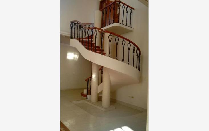 Foto de casa en renta en  230, real del mezquital, durango, durango, 1591844 No. 09