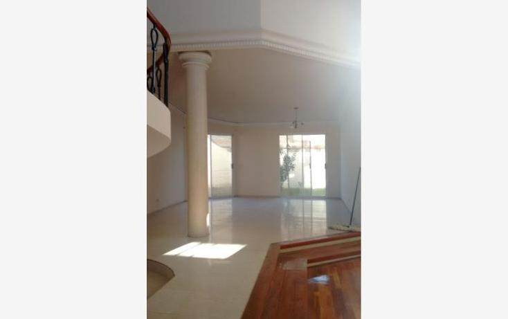 Foto de casa en renta en  230, real del mezquital, durango, durango, 1591844 No. 11